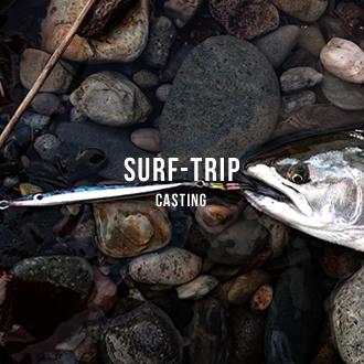 Surf-trip / サーフトリップ
